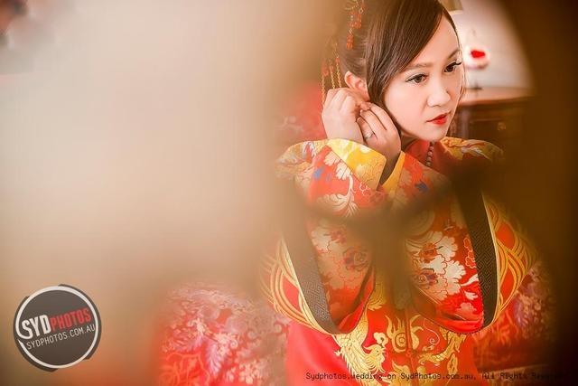 """传统""""中式婚礼""""策划方案 红红火火,热热闹闹!"""