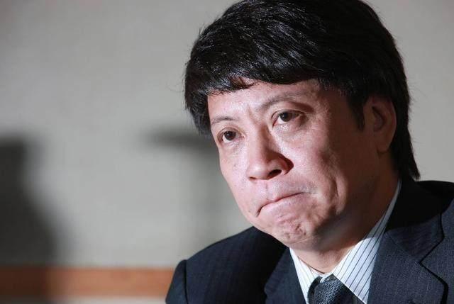 """出狱后的华为前太子李一男:悄悄出来却不敢见""""干爹""""任正非"""