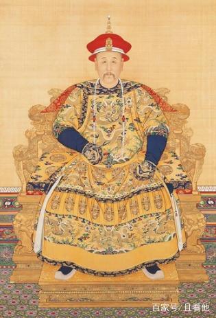 清朝12位皇帝列表是谁?大清朝12位皇帝都长啥样,做了哪些了不得的事呢? 网络快讯 第5张