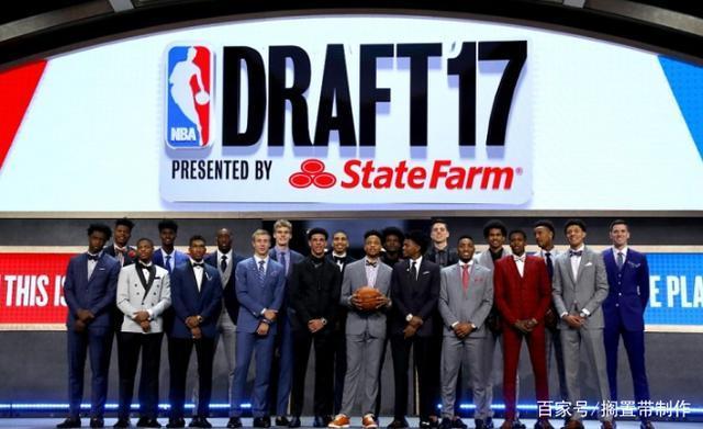 NBA又一選秀大年出現!10人提前續約,4人簽頂薪,狀元榜眼卻尷尬