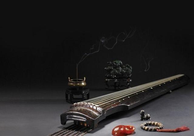 禅音古琴社-常州古琴