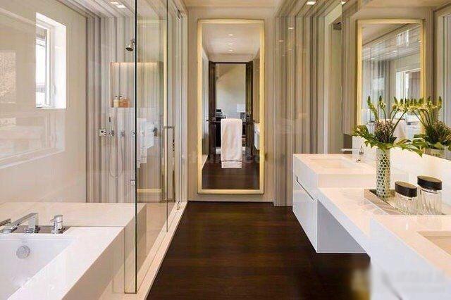 保持干爽有妙招 浴室家具防潮攻略