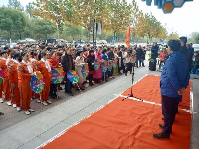 吴宁街道综合文化站文化活动中心启用