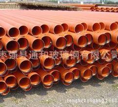 大量出售 具有优良的抗腐蚀性能FRP玻璃钢通风缠绕管道