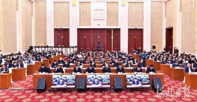 我省召开民营经济发展工作推进会