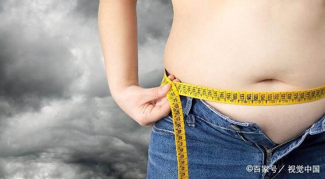 肚子太大怎么减?减肥时,只需3步走,让你变身-轻博客