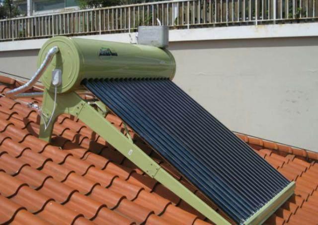 冬天用太阳能热水器万万要这样做,否则结冰直接冻裂,后悔知道晚|行业资讯-山东圣辰太阳能有限公司