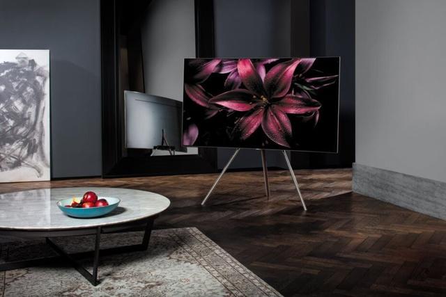 三星新款QLED电视系列开售2799美元起步