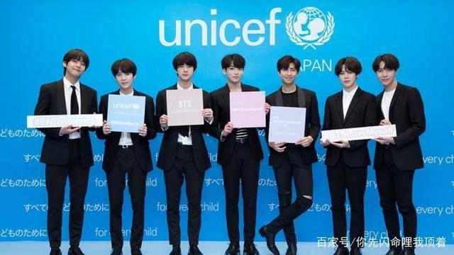 防彈少年團公益活動登陸日本 RM:愛不會枯竭,想向全世界分享!