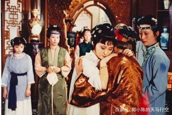 《红楼梦》林黛玉的真实生活:一年三百六十日,风刀相见严相逼