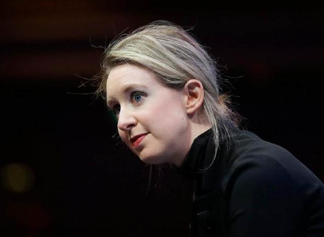 她19岁创立Theranos,成世界上最年轻的女亿万富翁,却被质疑