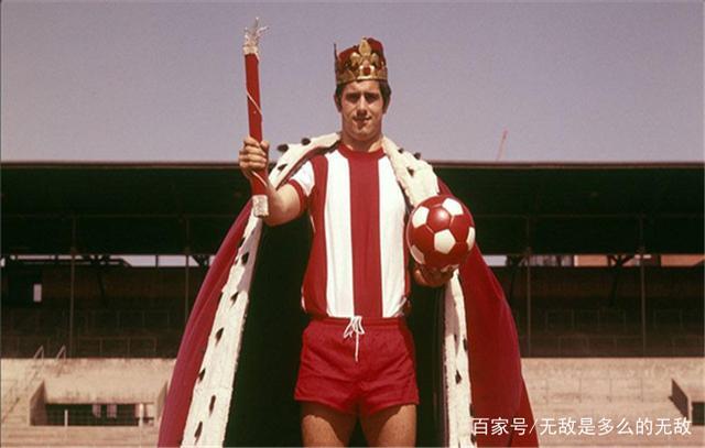 史上最伟大的四位世界杯射手,外星人上榜,图