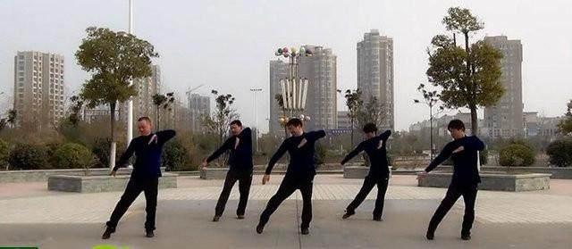 广场舞用英语怎么说?