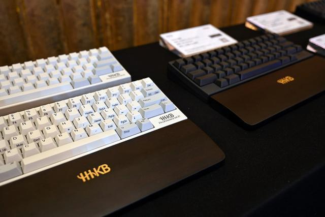 高级静电容键盘REALFORCE新产品R2系列正式发售
