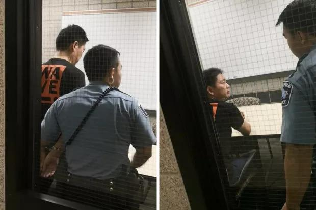 持续关注:刘强东8月的最后几天在明尼苏达到底干啥呢