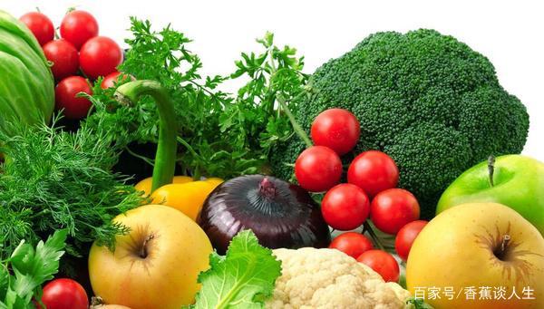 有机食品的介绍及意义
