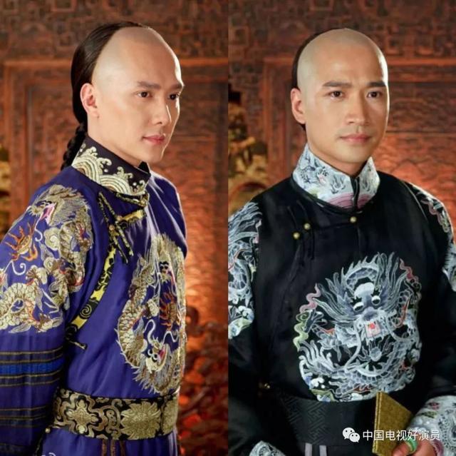《江山纪》又要安排上了,冯绍峰是要霸屏的节奏啊!