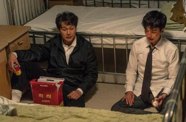 5部悬疑推理破案类韩国电视剧,好看到停不下来
