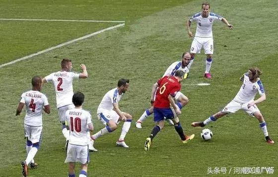 足球小白必看!5分钟速成懂球老司机