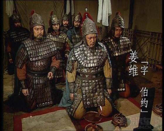 姜维为何在曹魏阵营默默无闻,加入蜀汉后立马飞黄腾达? 未分类 第5张