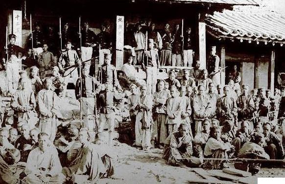 对于战争对手,日本这样描述:韩国愚昧,美国强盛