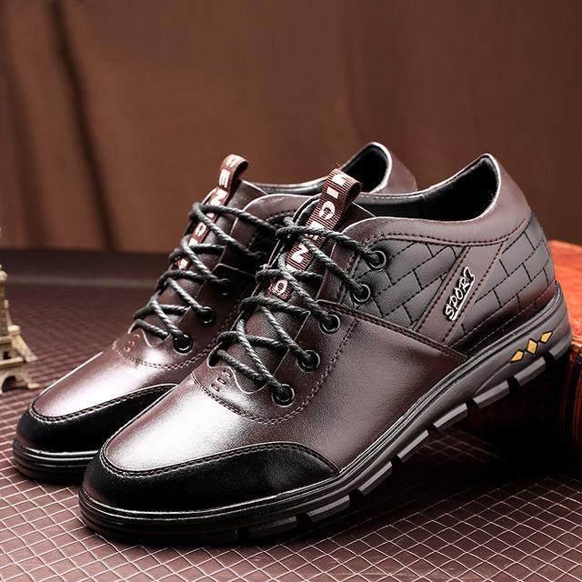 十款超值男士休閒鞋,上班外出都能穿