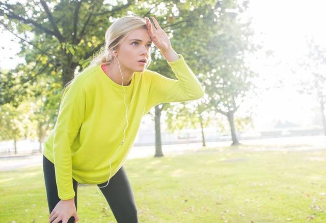 最有效的减肥方法,并不是快跑和慢跑,而是运动加饮食!
