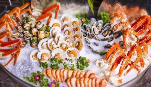國內有哪些消費不高且海鮮好吃便宜的沿海城市?