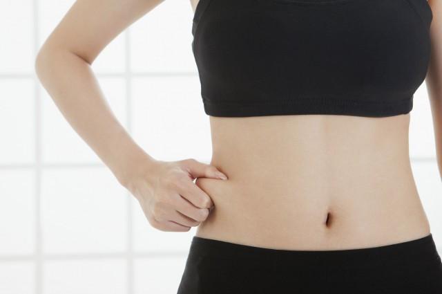 怎么把肚子瘦下来你的方法用对了吗-轻博客