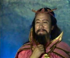 中国古代神话人物最强排名,女娲只能排第四,最