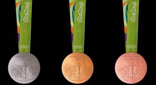 """东京奥运会奖牌,全部来自""""废铁"""""""