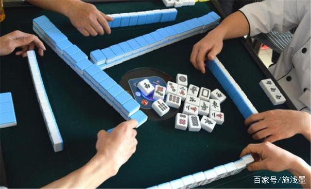 打麻将算是赌博吗?这3种情况算娱乐,另外3种算赌博!