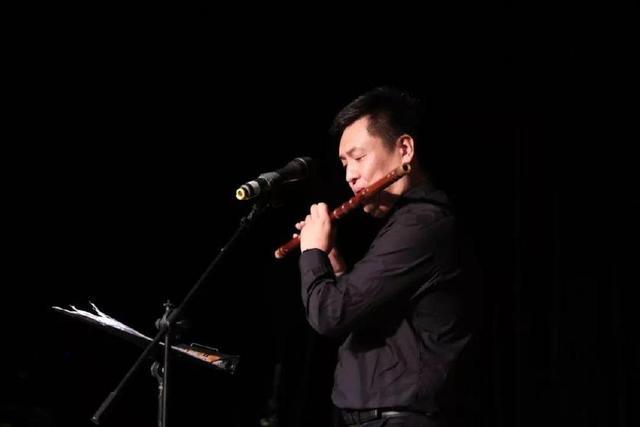 将观众拉进小剧场!王华的笛箫世界音乐PARTY在北京精彩上演