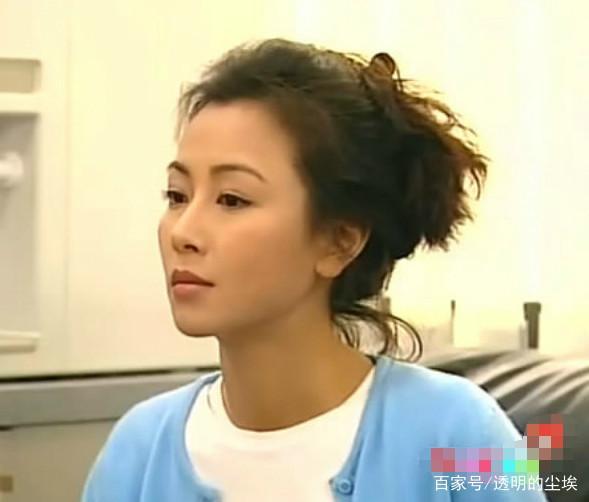 《双面伊人》:袁洁莹演技飙升,饰演精神分裂的