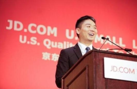 刘强东花27亿买下烂尾楼,战略布局中关村,亦庄总部太偏了?