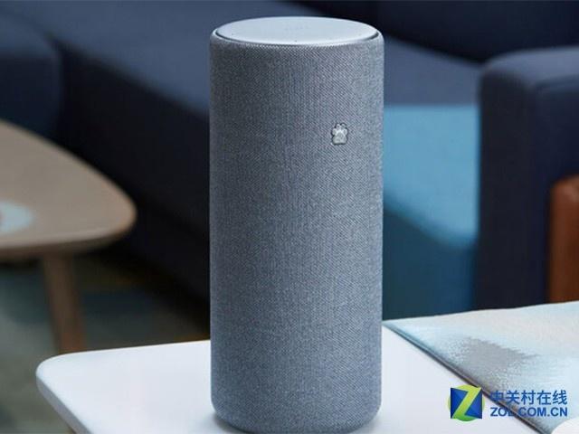 Small Smart Speaker Pro