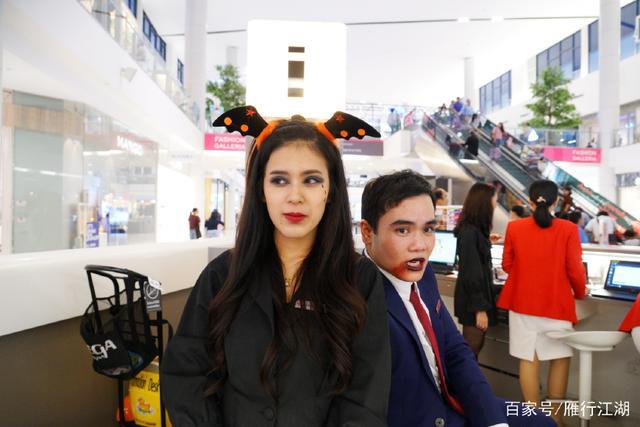 泰国曼谷购物实用攻略:东南亚最大的购...