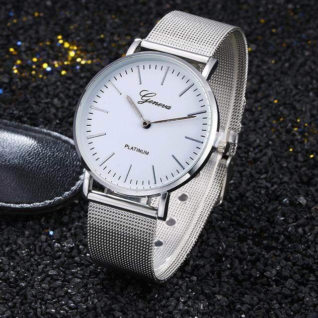 這樣的手錶比機械手錶還洋氣,款5頭回見,戴上真的帥爆瞭