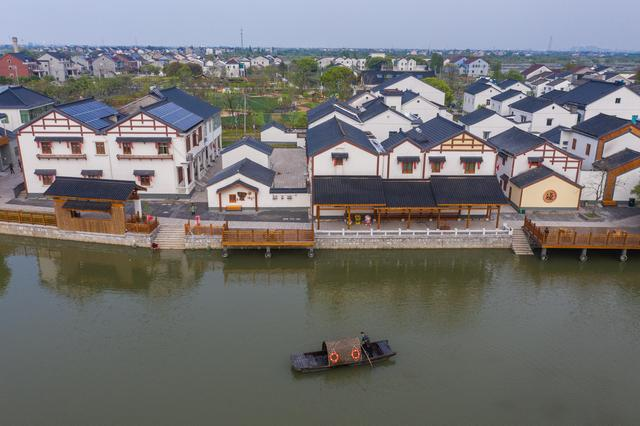浙江湖州:創建美麗鄉村精品村(1)