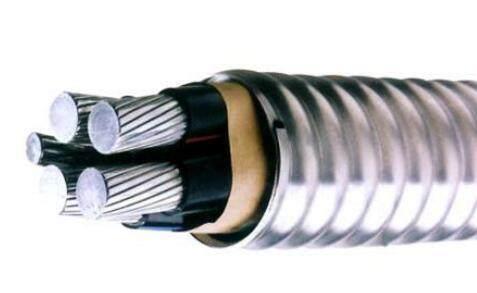 铝合金电缆规格型号大全