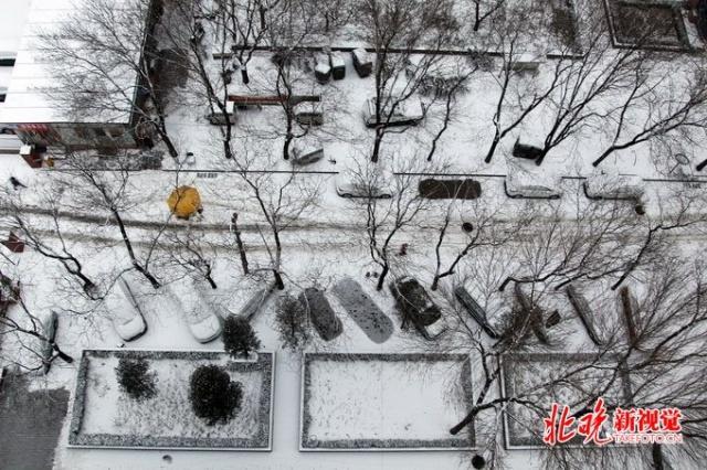 北京新年初雪什么時候降下 北京歷史最晚初雪日介紹