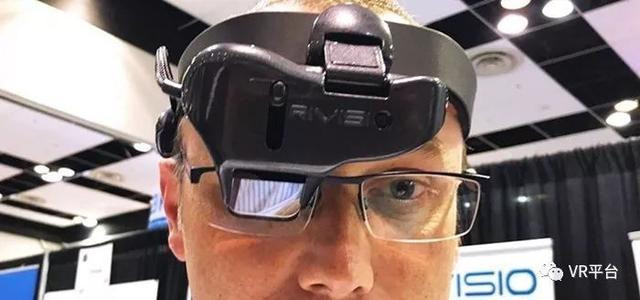 哪款AR眼镜好?看看2018最新AR眼镜排名 AR资讯 第4张