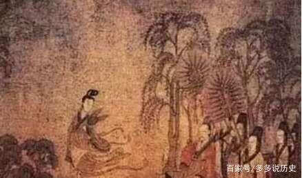 中国古代十大名画,件件都是稀世珍宝