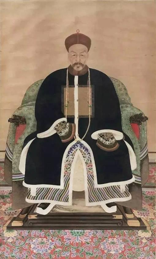 【遗产】史上最牛包工头,中国1/5世界遗产都是他家建的-第1张图片-赵波设计师_云南昆明室内设计师_黑色四叶草博客