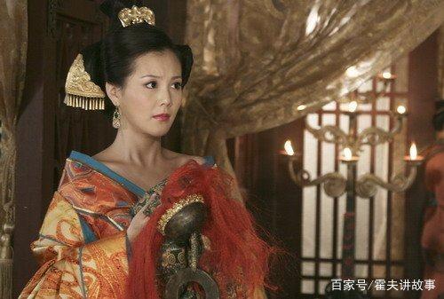 劉邦如此寵愛戚夫人,為何沒有立她為後呢?