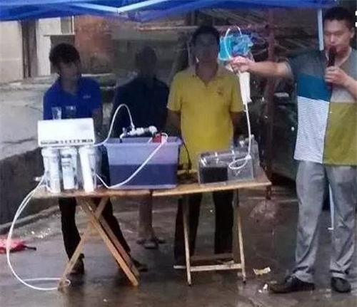 越来越多的农民朋友选择安装净水设备,效果究竟怎么样呢?