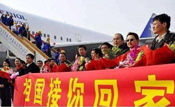 3大中国特色撤侨行动,国人看了非常高兴,外国