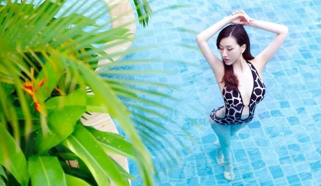 减肥好方法:游泳能减肥吗?-轻博客