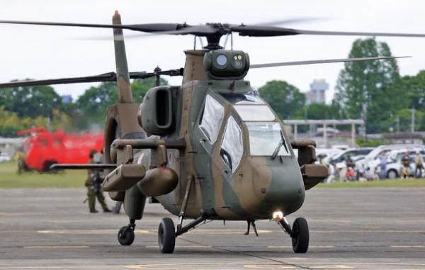 中国直升机无轴承旋翼技术获得突破 正式跨入第四代直升机研发大国行列