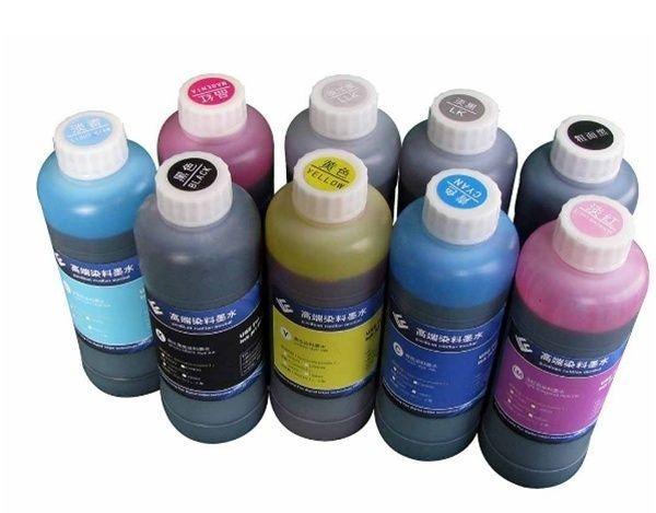 打印机染料墨水和颜料墨水的区别 图文印刷技术 第1张
